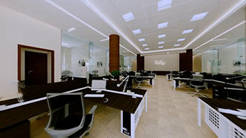 Saudi Re - Corporate Offices